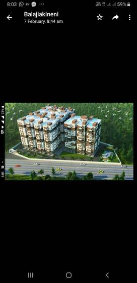 NEAR 0RR, BY THE SERVICE ROAD , EXCELLENT LOCATION