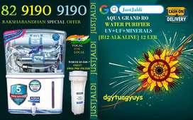 dgytuagyuys RO Water Purifier Water Filter Water Tank AC TV DTH. . . R