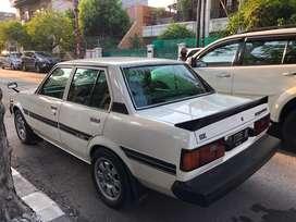 Corolla dx 83plus