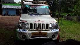 Mahindra Bolero Pickup Heavy Duty