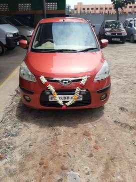 Hyundai I10 Kappa Very good and pakka condition very urgent sale
