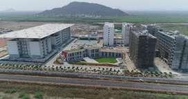 Land Pooling Returnable Plots Available At Amaravati