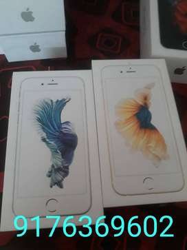 iphone 6s 64gb - Sealed pack- COD and EMI option - warranty available