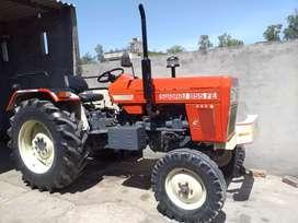 Swaraj tractor full condition full paper