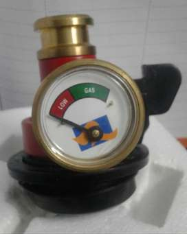 GASFUSE  For  safe gas use