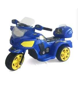 SALE Kereta aki Mainan anak bisa gas dan charge