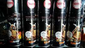 Samurai Paint Epoxy UCH210 Surfacer 410ml
