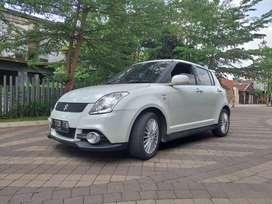 DP MINIM 26JT! Suzuki Swift GT3 2011 Manual