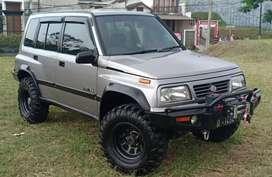 Suzuki Vitara 1994 4x4