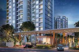 GOOD LOOKING PROJECT IN THANE