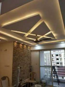 Fall ceiling Expert services are available in Multan road Lahore
