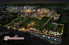 అతి తక్కువ ధరలో 1bhk flats vth Loan & PMAY 2.67L*@ Gannavaram