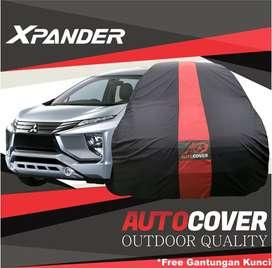 Cover mobil Xpander Avanza Crv Ertiga Mobilio Xenia Swift Fortuner dll
