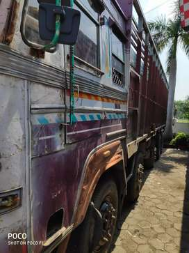 Body for sale of 14 wheel truck