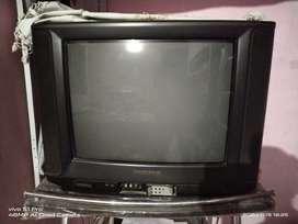Videocon bazooka television