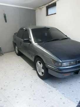 Mitsubishi lancer 1991 (mulpis)