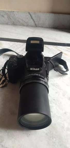 Nikion camera