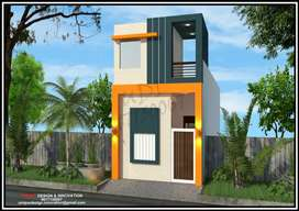 Row house low bagat