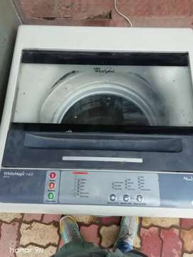 I want to sell whirlpools full automatic 123 model