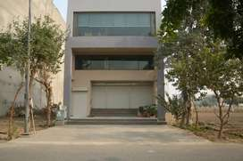 DHA Eme commercial Plaza 1st floor for rent