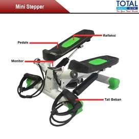 Alat Fitness Mini Stepper