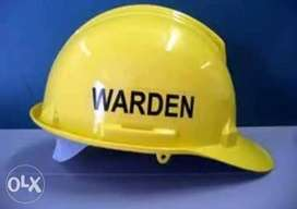 Care taker/ Hostel Warden / Cook