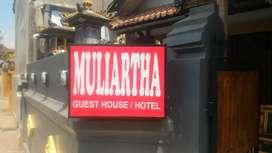 MULIARTHA GUEST HOUSE/HOTEL