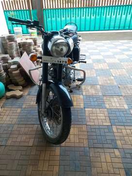 royal enfield/classic selling