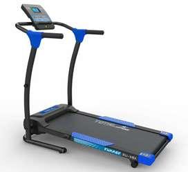 ELEKTRIK Treadmill TL 111//1 fungsi TOTAL fit