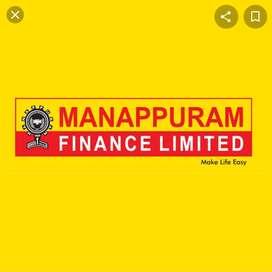 Mannapuram finance