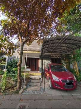 Rumah Cantik minimalis Tajem dlm Perum Timur Jogja bAy