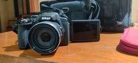 Nikon Coolpix DSLR Camera P520