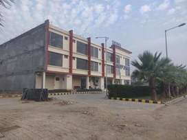 1089 sq.ft. Ready to Move Showroom plot in Jubilee Square, Aerocity