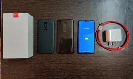 Oneplus 6, 8GB RAM+128GB ROM, Midnight Black