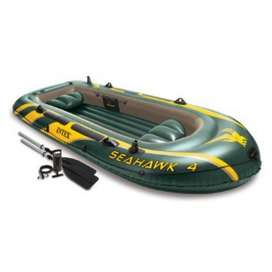 Intex Seahawk 4 Boat Se