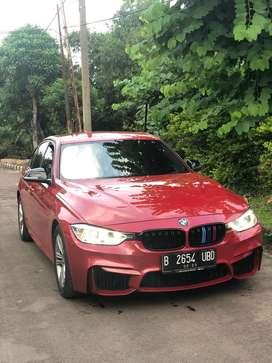 bmw f30 320i sport body kit m3