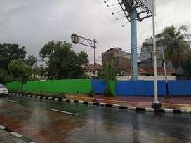 For Rent ! Jalan Raya Utama Menuju Slipi , Grogol dan Mall Ciputra
