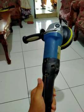 Mesin POLISHER 5IN/ 125MM KRISBOW
