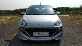 Hyundai Santro Xing, 2018, Petrol