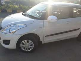 Swift dzire VXI 28000km run only