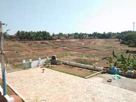 5, 7 and 10 cents @ 1.5 Lakhs per cent Land for sale in Gurupura
