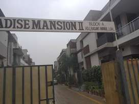 Fully furnished 4 BHK English Villas on sale