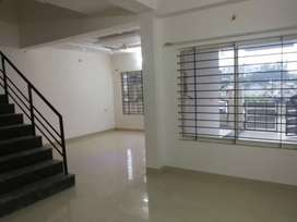 3bhk house available on rent only for family and commercial use