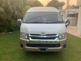 get TOyota hiaces on easy instillment