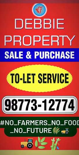 Flat for rent in Rishi nagar nr Trident DMC And income tax office