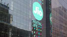for Helper and supervisor jobs for Reliance Jio
