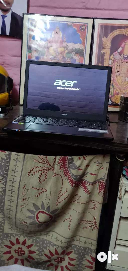Acer aspire laptop 15.6 inches 0