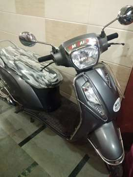 Suzuki access 125 new condition