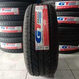 GT Radial Champiro GTXPRO 195/55/15 bisa Yaris Vios Jazz Brio March