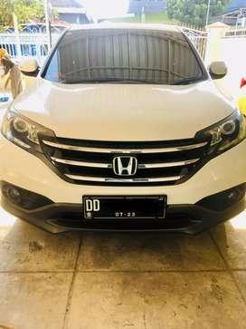 CR-V RM1 2WD 2.0 AT